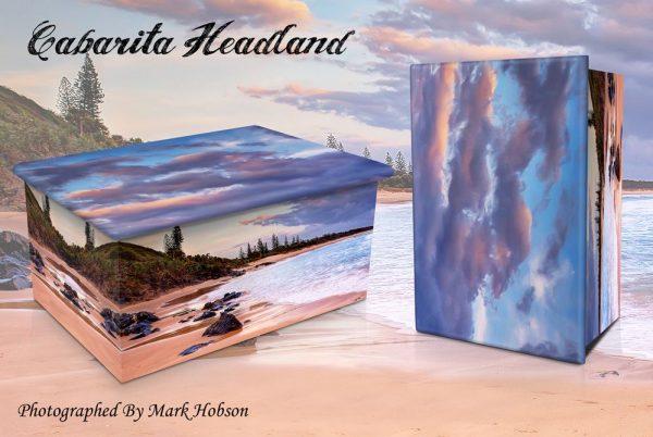 Cabarita Headland Cremation Urn