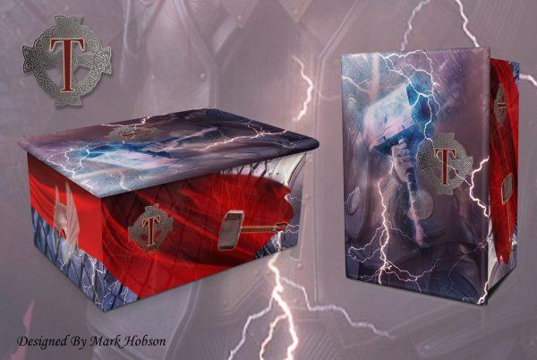 Thor Cremation Urn