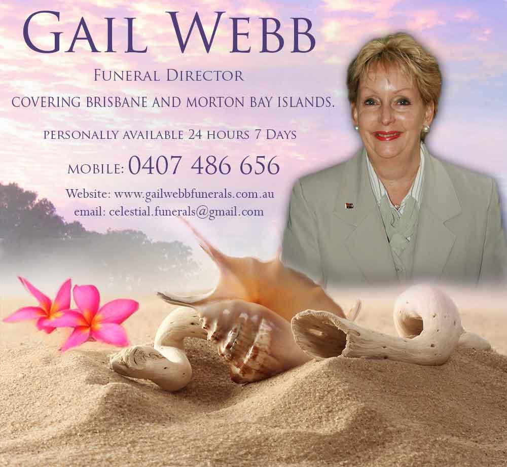 A Gentle Touch Funerals - Gail Webb