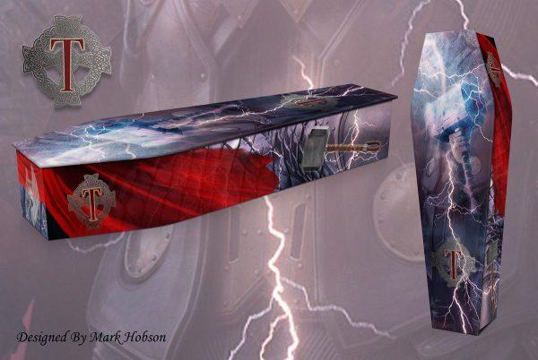 Thor Coffin
