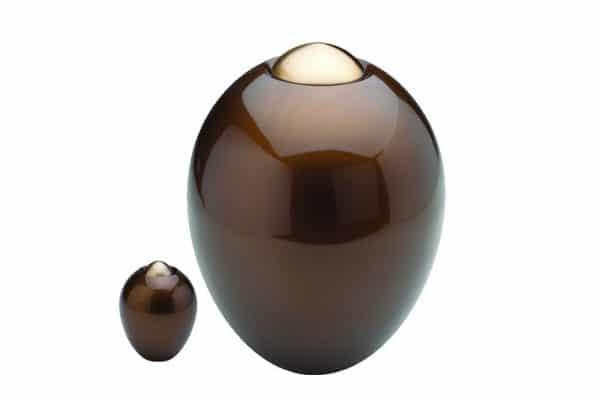 Adore Bronze Cremation Urn