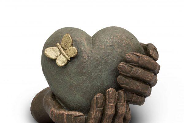 Heartache Cremation Urn
