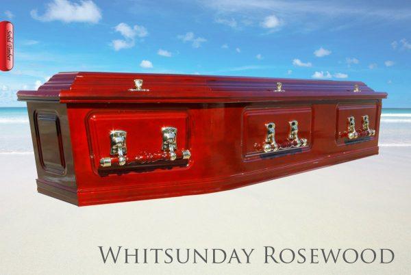 The Whitsunday Rosewood
