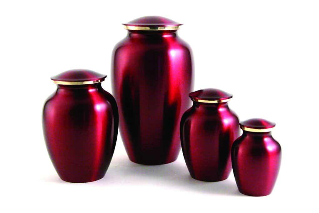 Choosing Cremation Urns