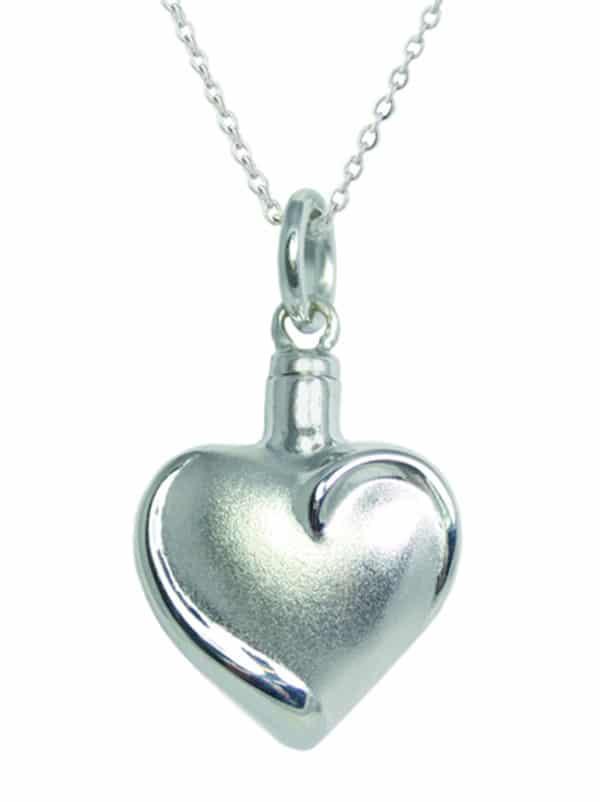 AUN3744 Fancy Heart